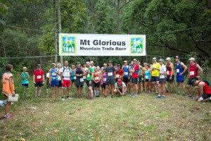 Start Wave 1 Mt Glorious