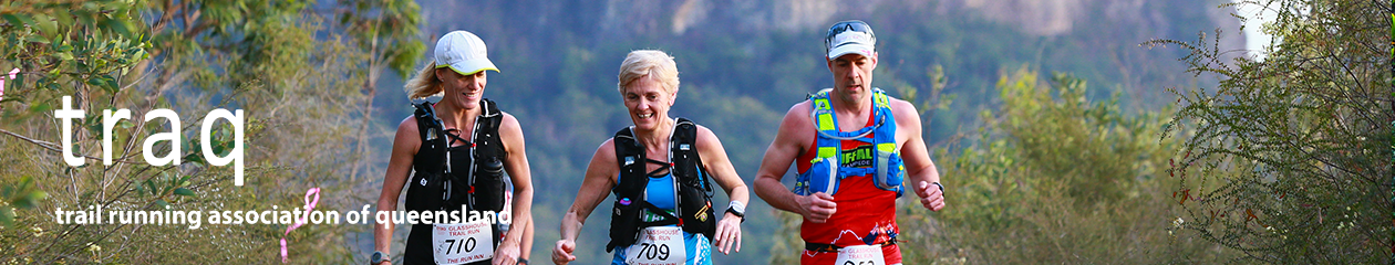 Trail Running Association of Queensland