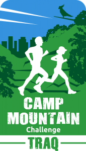 Camp Mountain Challenge logo