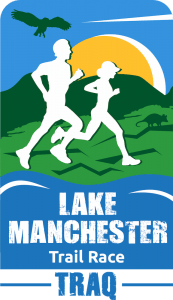 Lake Manchester Trail Race logo