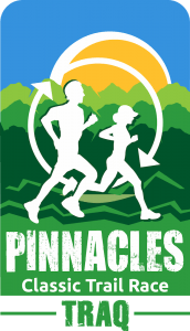 Pinnacles Classic Trail Race logo