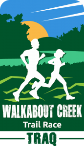Walkabout Creek Trail Race logo