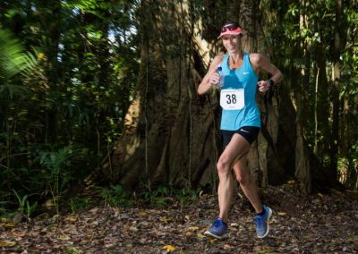 2018 Mount Glorious Mountain Trails 2018 female winner