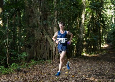 2018 Mount Glorious Mountain Trails 2018 male winner
