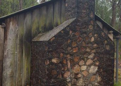 Washpool World Heritage Trails Mulligans Hut